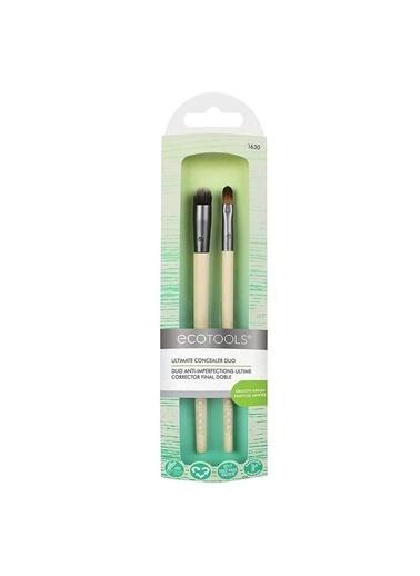 Eco Tools Ultimate Kapatıcı Fırçası Renksiz